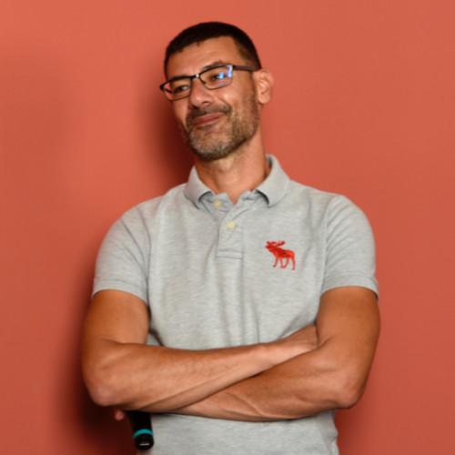 Whizascoot founder Alan Camilleri