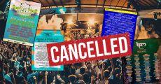 BREAKING: Malta's Four Massive UK Festivals Cancelled
