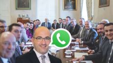 Over 2,000 WhatsApp Messages Between Yorgen Fenech And Cabinet Member To Be Presented In Court