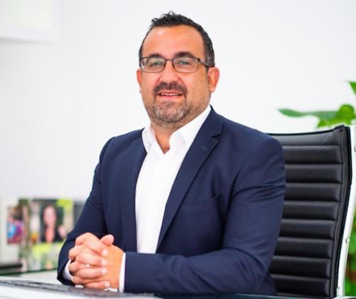 Chamber of Commerce CEO Ing. Edward Chetcuti