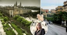 Mayor Praises 'Magnificient Vision' To Turn Floriana Into A Green City